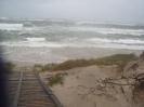 Шторм на Балтийском море