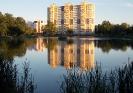 Калининград озеро Летнее