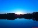 Закат на Дейме