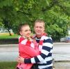 Кристина и Кирилл