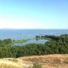 Озёра Куршской косы