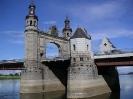 Советск (Тильзит). Мост Королевы Луизы