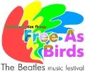 фестиваль музыки Битлз «Свободные как птицы» в Калининграде_1