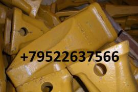 Адаптер 6i6604 и коронка 6i6602rc для ковшей экскаваторов