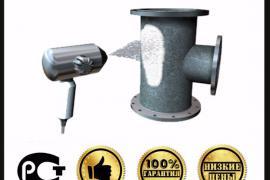 Антикоррозионная защита металлоконструкции холодным цинком