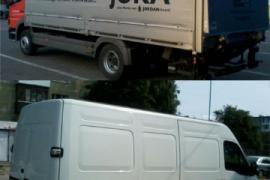 Автогрузоперевозки на м/автобусах и грузовиках