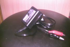 Автоматическое зарядное устройство 1ампер