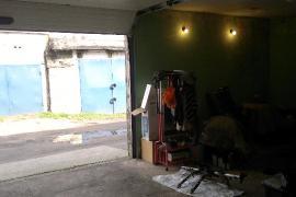 Добротный гараж почти в центре калининграда.