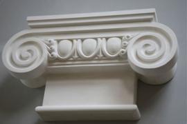 Фасадная лепнина калининград фасадный декор в калининграде