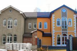 Фасадная лепнина калининград изготовление монтаж низкие цены