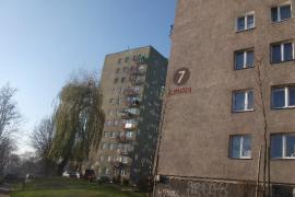 Gdańsk ul. spadzista
