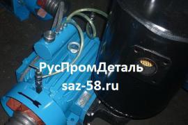 Компрессор вр-8, запчасти для муковозов, цементовозов