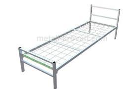 Кровать металлическая двуспальная, железные кровати гост
