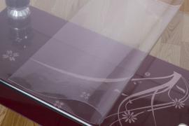 Накладка прозрачная силиконовая