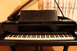 Настройка, ремонт пианино и роялей профессиональным специали