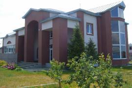 Новый современный комплекс в конце ул. дзержинского