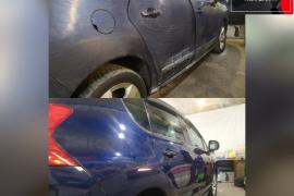 Полировка авто, керамика, предпродажная подготовка