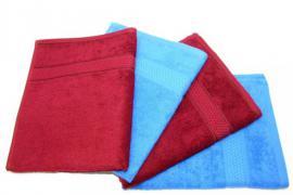 Полотенце  махровое 70*140 ,полотенце вафельное для общежит