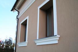 Фасадные элементы для окон и дверей в калининграде