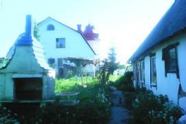 Продаем дом п комсомольск  283 кв.м. 12 соток ижд