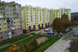 Продам 1к квартиру, Кутаисский переулок, в г. Калининград
