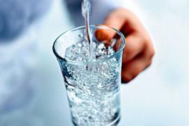 Промывка и дезинфекция систем водоснабжения