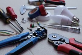 Ремонт и обслуживание электрики