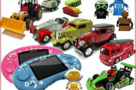 Срочный ремонт игрушек