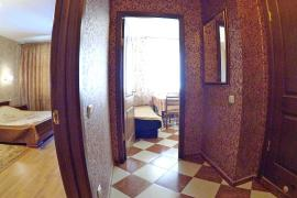 Сдам в аренду 1к квартиру, Горького улица, в г. Калининград посуточно