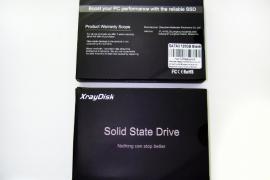 Ssd диск 120 240 512 гб