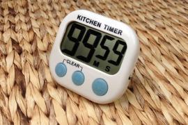 Таймер кухонный