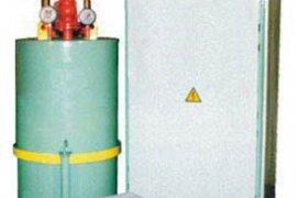 Водогрейный котел электродный кэв электрокотел