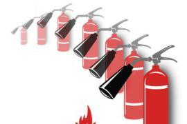 Требуется специалист по обслуживанию огнетушителей