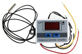 Универсальный терморегулятор.