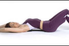 Устройство для растяжки спины