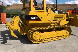 Запасные части бульдозеров caterpillar d4g xl