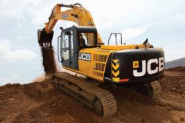 Запасные части экскаваторов jcb