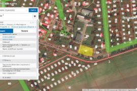 Земельный участок площадью 27,3 сотки в собственности.