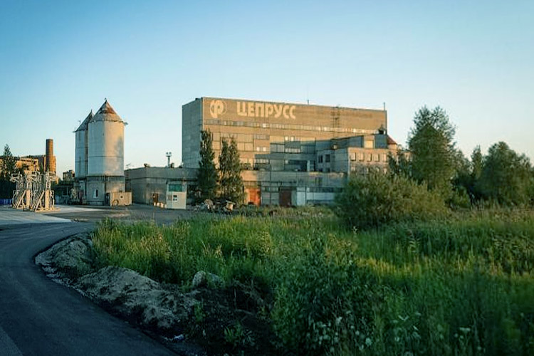 фото предприятий калининграда