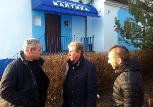 Перспективный болгарин отважился на этап карьеры в Калининграде