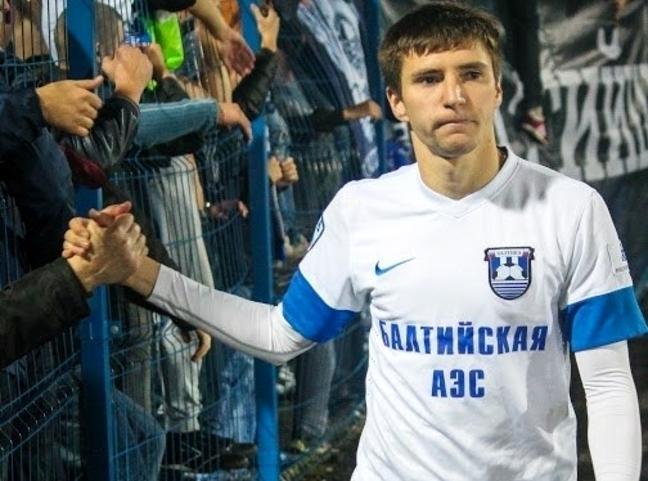 Стоцкий влюбил в свою игру многих фанатов Калининграда