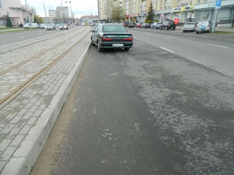 Наулице Менделеева вКалининграде вседорожный автомобиль «Тойота» сбил 2-х молодых людей напереходе