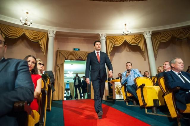Алиханов предложил руководству РФпросубсидировать содержание стадионов послеЧМ
