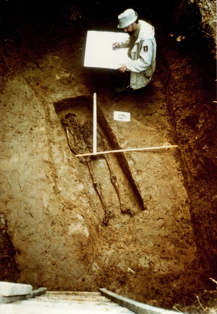 Погребение XIII в