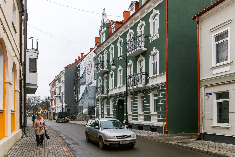 Russian Towns, Cities / Urban Development - Page 6 Chernikh-blagoustr-5715
