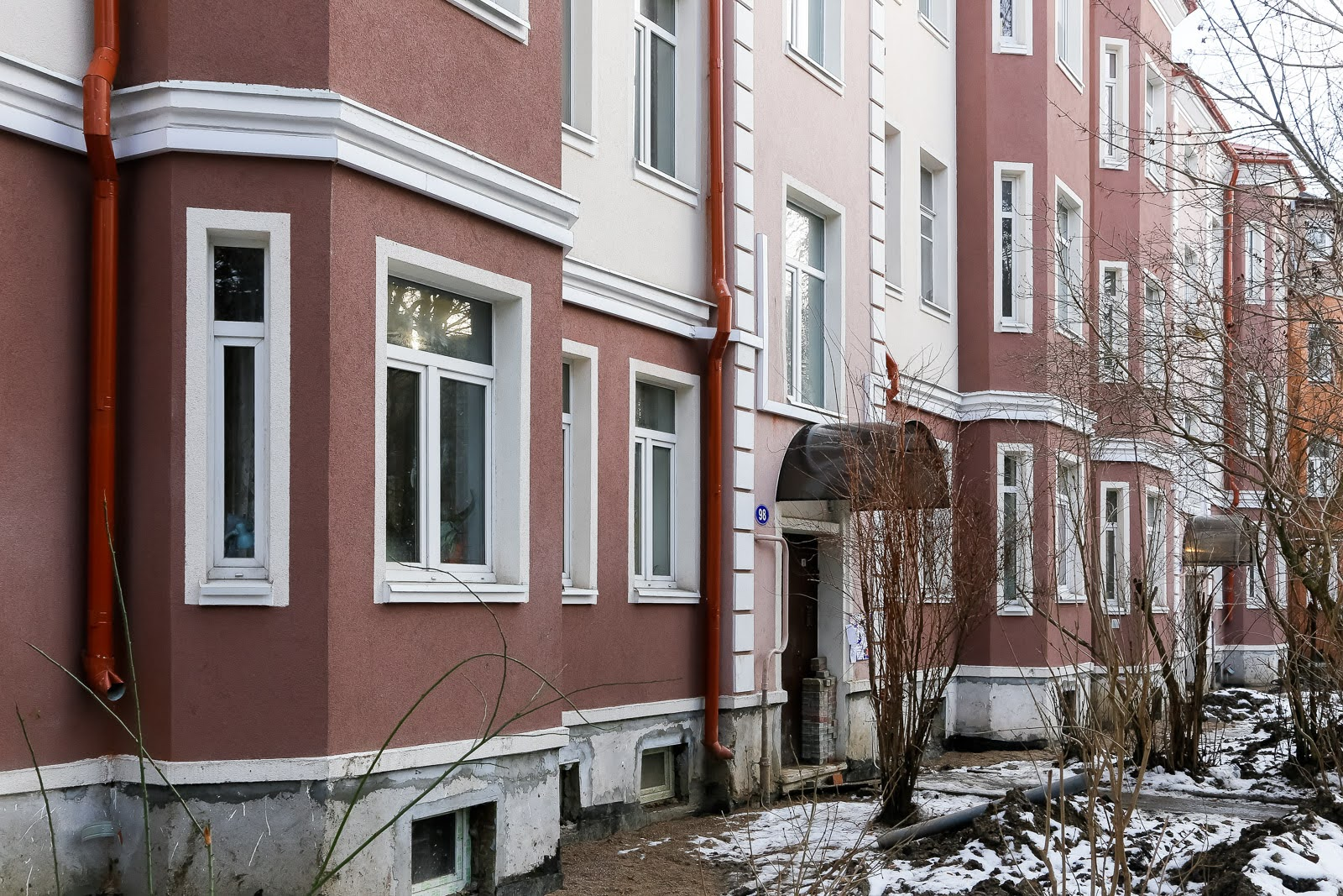 Russian Towns, Cities / Urban Development - Page 6 17