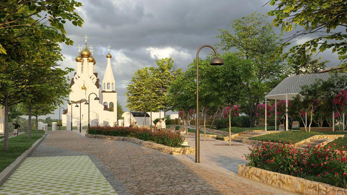 Russian Towns, Cities / Urban Development - Page 9 Bagrat_07