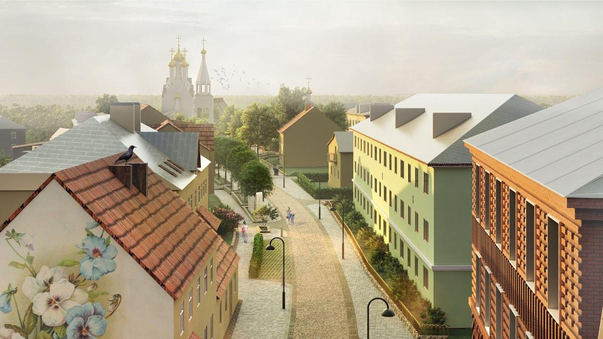 Russian Towns, Cities / Urban Development - Page 9 Bagrat_15