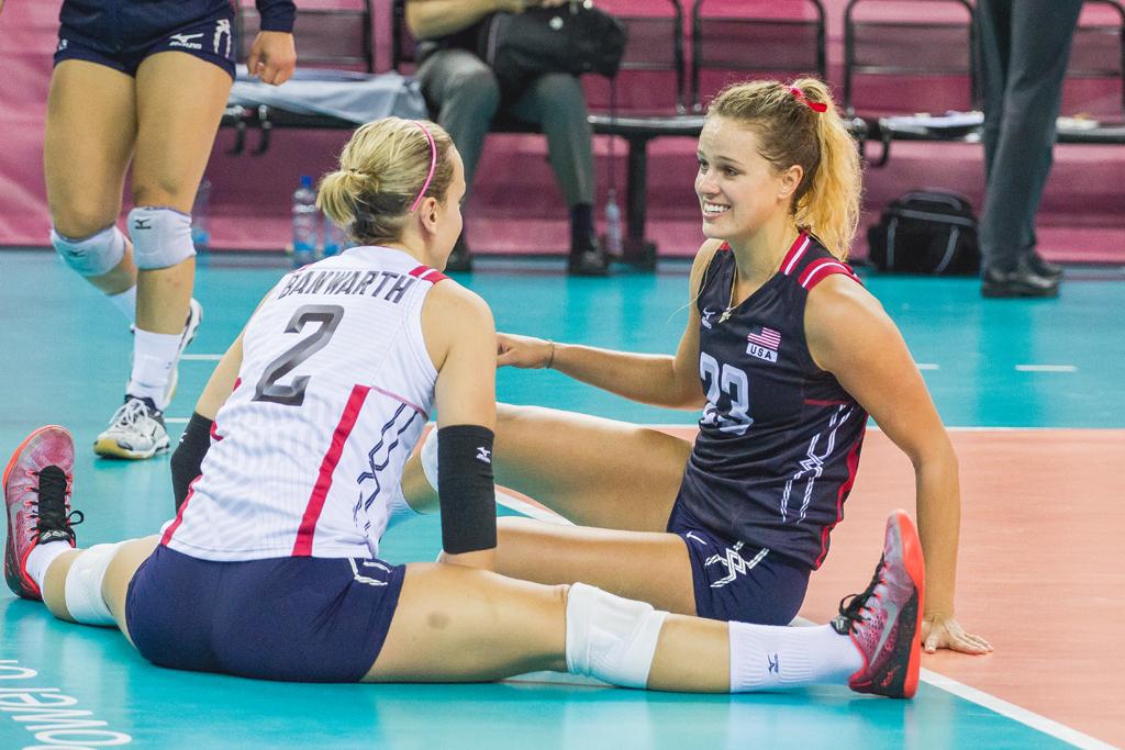 Фото волейболисток сборной россии