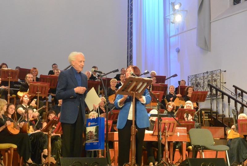 В калининграде открылся международный конкурс органистов им микаэла таривердиева